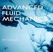 MTH753 Advanced Fluid Dynamics