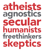 Atheist to Humanist
