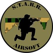 S.T.A.R.R. Airsoft
