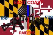 East Coast Raiders