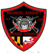 Arundel Airsoft Mobile Infantry(AAMI)