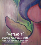 Metanoia-Creative Mindfulness 2016