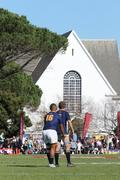 Rugby - First XV vs Rondebosch - Part 2