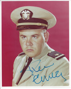 Tim Conway Signed McHale's Navy 8x10 Photo $49