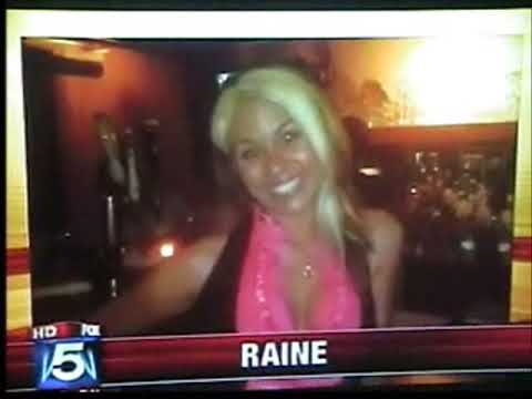 RAINE the SupaNova on FOX 5 - GOOD DAY NEW YORK