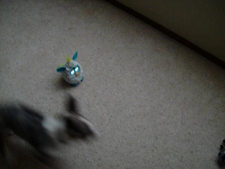Furby is downright annoying!