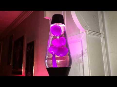 Violet kit gooi'ing nicely!!