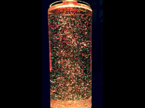 Multicolor Glitter in Consort