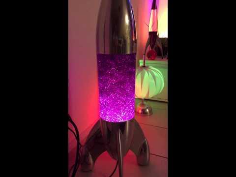 Lunar Wizard purple