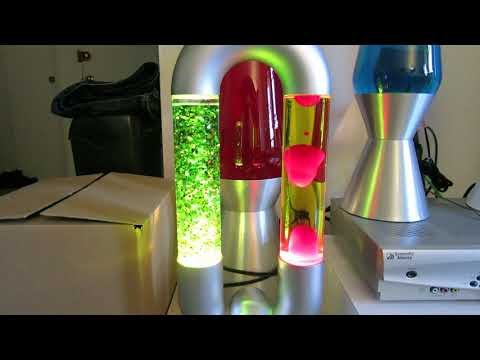 Link'd Lamp - LetGo Find