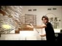 July 2008 Nike Federer Funny Commercial