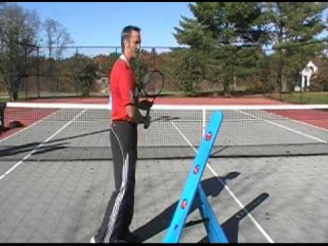 KEN FLACH AND THE MEMORYBOARD FOREHAND