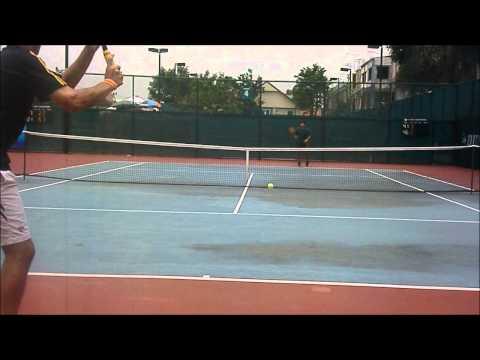 Pre-Quals Ramkhamhaeng PTT Tournament July 24, 2011