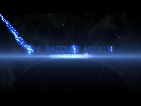 THE RACQUET AGENTS