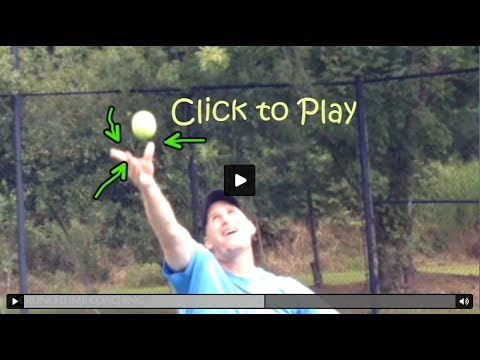 Tennis tips: Best Slice Serve Drill in the World