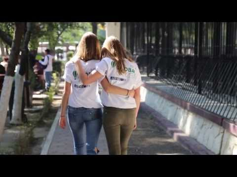 Because We Are Part of the Solution - The Global Citizen Challenge