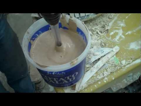 Recycling Clay