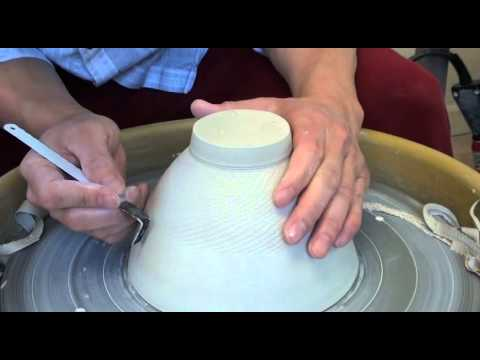 113. Learning Chattering for Texturing the Pottery Surface with Hsin-Chuen Lin