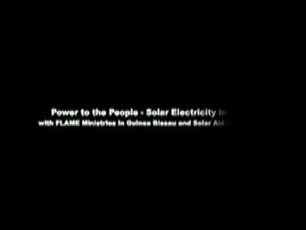 Music Video - Solar Power to the People
