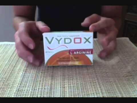Vydox Real Review