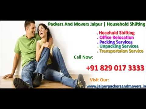 packers and movers jaipur @ http://jaipurpackersandmovers.in/
