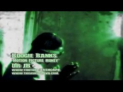 Motion Picture Money - Boogie Banks