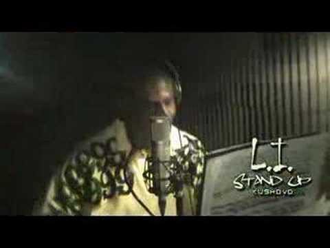 KUSH DVD 326 feat Keith Murray