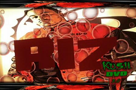 Riz - What's That