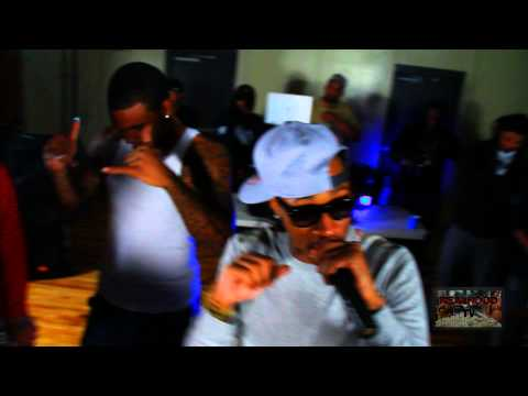 """Real Hood TV: Future """"Watch This"""" Video"""