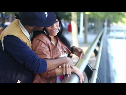 F02 Music Presents: 1st Wonder & Candis (SheIsHipHop) - Love You Baby (Dir. by IamBiggs)