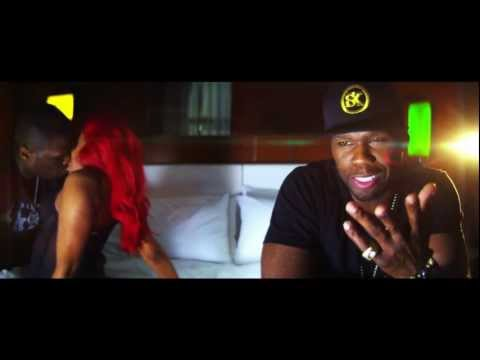 "50 Cent - ""Wait Until Tonight"" Featuring Mizz DR"