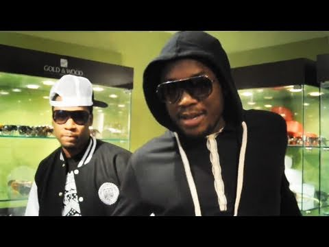 """""""You Don't Know Me"""" Paper Department ft. Meek Millz, Gillie da Kid Music Video"""