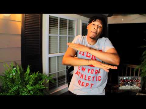 "Real Hood TV: D-Boy ""Aeropostale"" (Promo Video)"