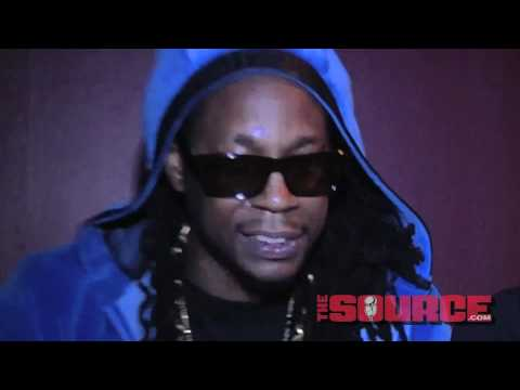 The Source #251 Issue Release Party with 2 Chainz