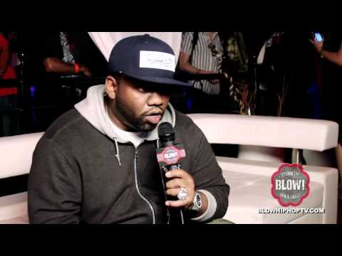 RAEKWON INTERVIEW: BLOWHIPHOPTV.COM