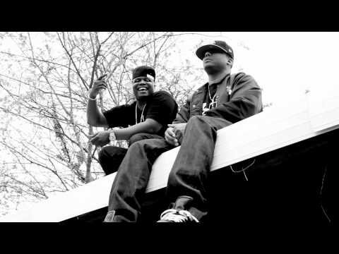 Lucky Don feat. Maino - WHAT'S HAPPENING POTNAH? (Directed by: Scenario TMA)