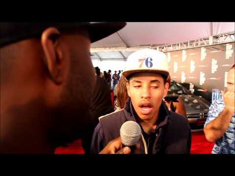 Driicky Graham Address Rumor That BET & Stephen Hill Made Him Do His Verse Over