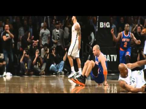"""CHARLIE CLIPS """"NY KNICKS"""" (OFFICIAL VIDEO) Directed by Jus.Frank"""