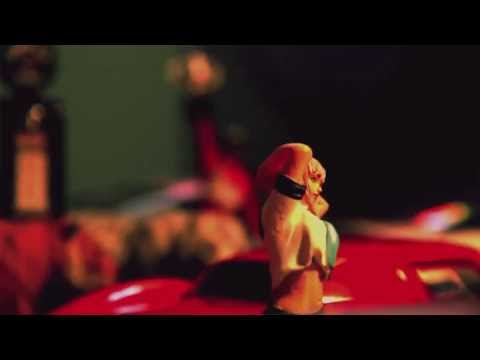 """Curren$y - """"Kingpin"""" (Official Video)"""