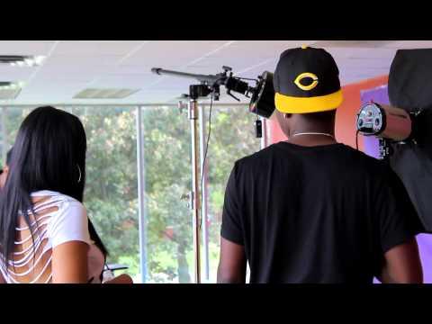 4shoMag.com Presents: Behind The Scenes Of 4shoMag.com Power Shoot w/ GGurls.com