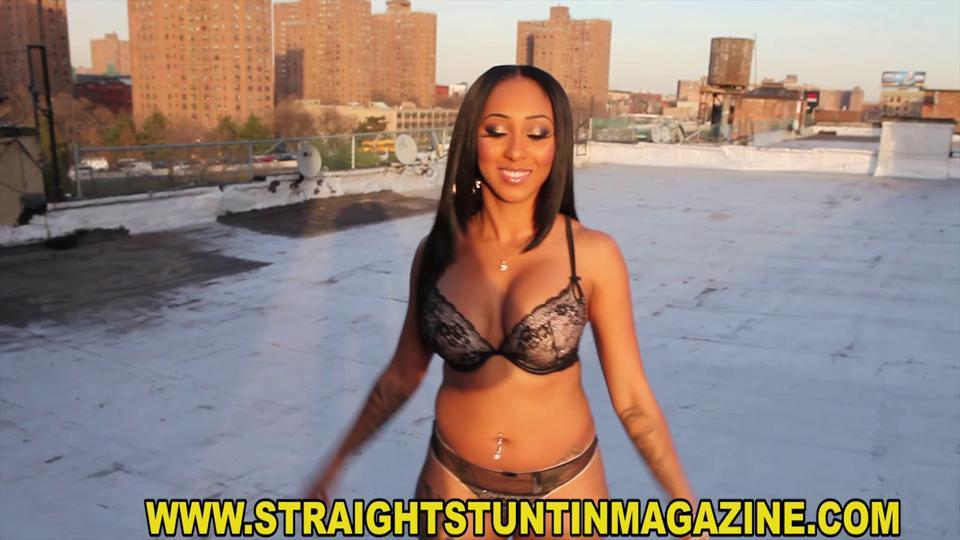 Wankeago - Straight Stuntin Magazine