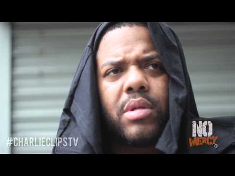 Charlie Clips TV: Clips Speaks On His Problems With Smack/Url & Lost Motivation