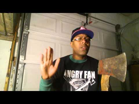 @ANGRYFAN007 - KOTD DAYLYT VS HEAD ICE RECAP/ YUNG ILL INTERVIEW