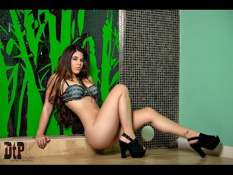 EYE CANDY - Curvaceous Modelz BTS With A Dream Group Models