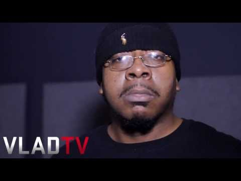 Swave Sevah Heats Up & Spits His SM3 Bars For Daylyt
