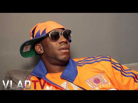 """Young Dro Details Drama With Baby Moms & """"F.D.B."""""""