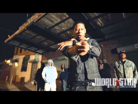 Vado - God Hour [2013 Official Music Video] Dir. By Itchy House Films [Prod By Cardiak]