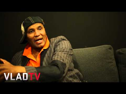 Kool Keith: NY Messed Up & Ran From Their Sound