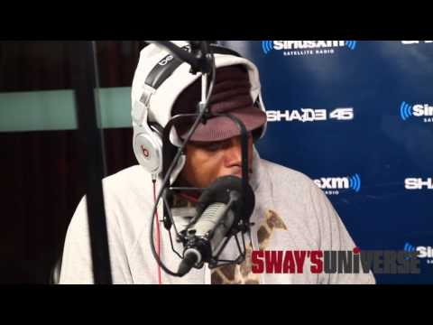 DJ Vlad Talks Documentaries and Humble Beginnings With Sway