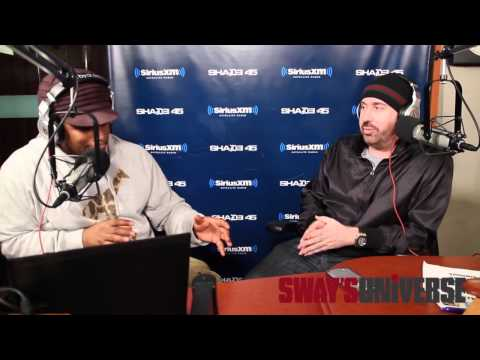 """DJ Vlad on Lord Jamar's """"Whites are Guests in Hip-Hop"""" Comment"""